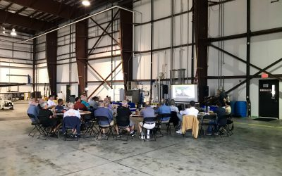 CRAFT Hosted AOPA Rusty Pilot Seminar – Oct 26 2019
