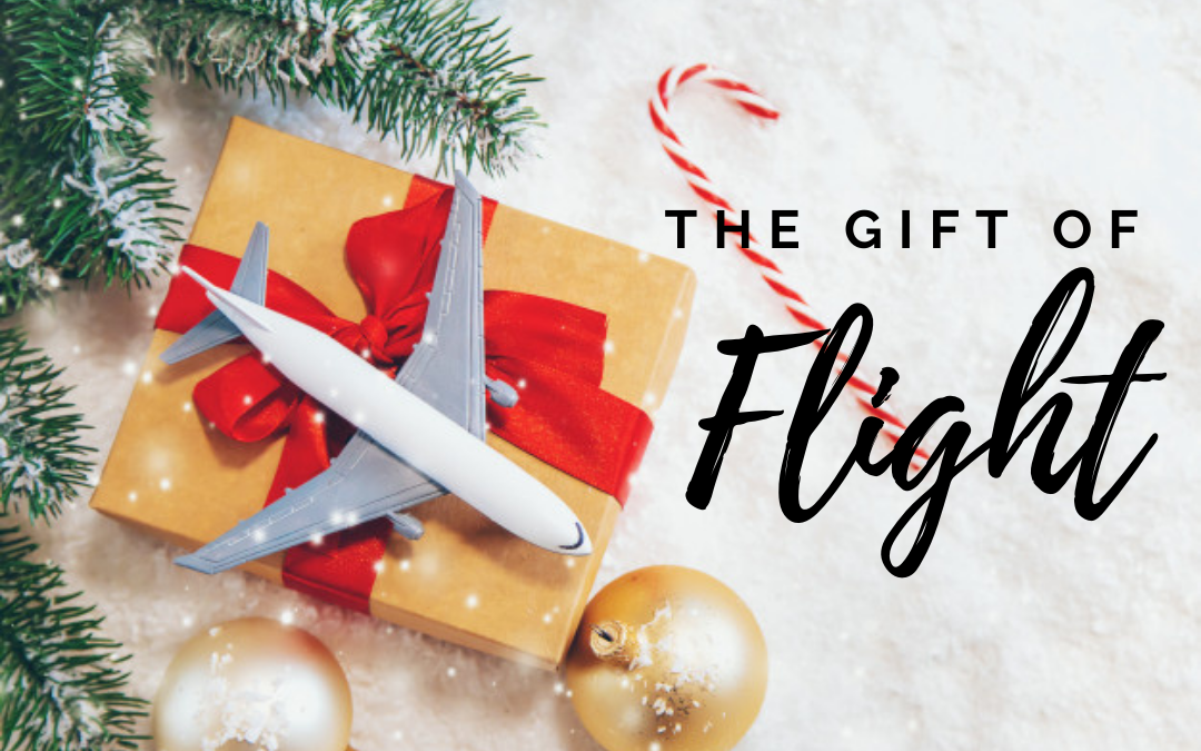 Give the Gift of Flight!