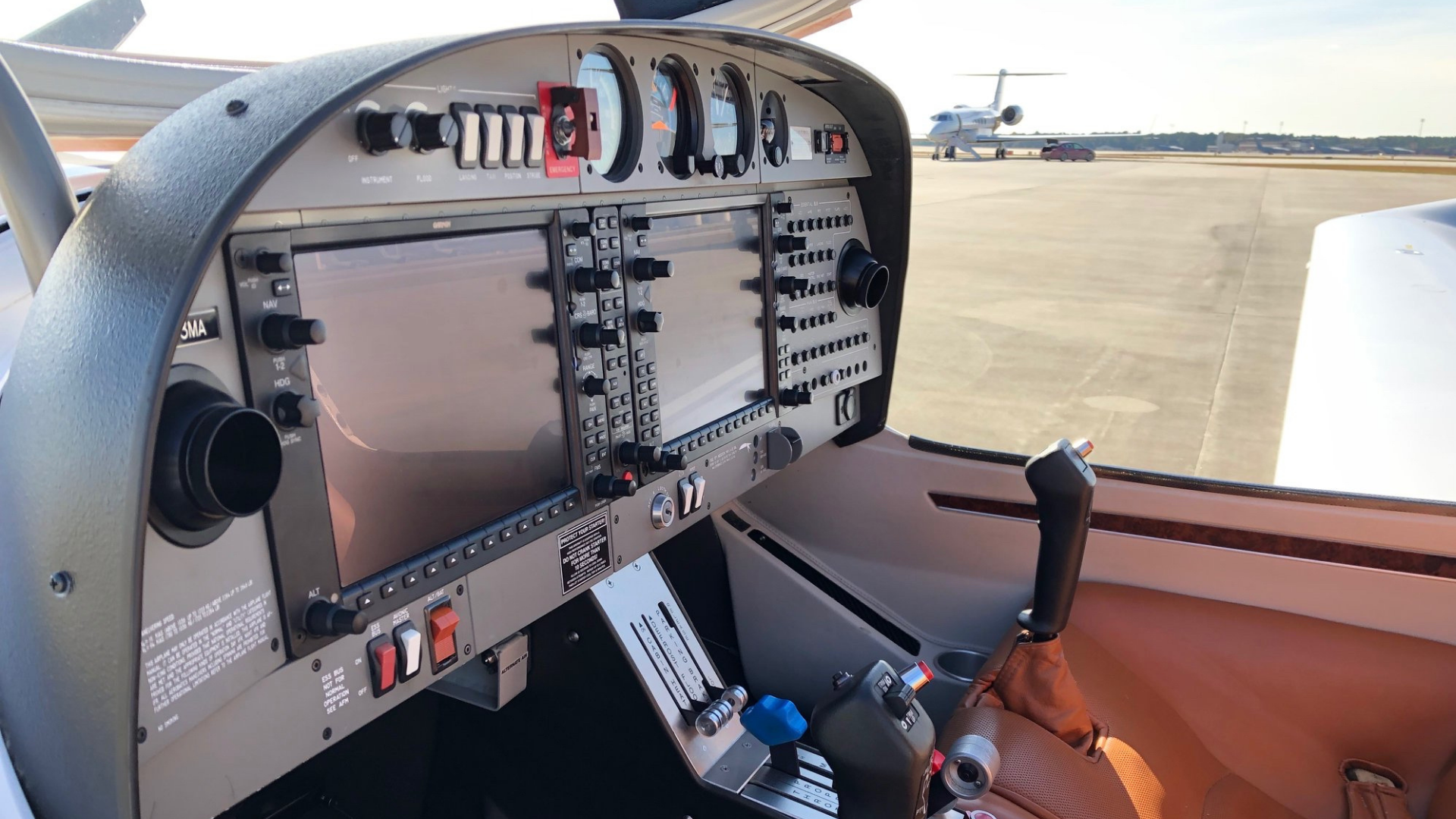 commercial pilot support image