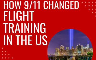 How 9/11 Changed Flight Training in the US